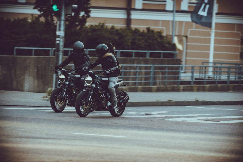 Husqvarna Svartpilen 125 2021: al asalto del segmento de 125 cc con estilo propio