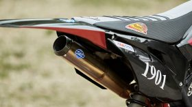 Indian FTR 750 Hillclimb