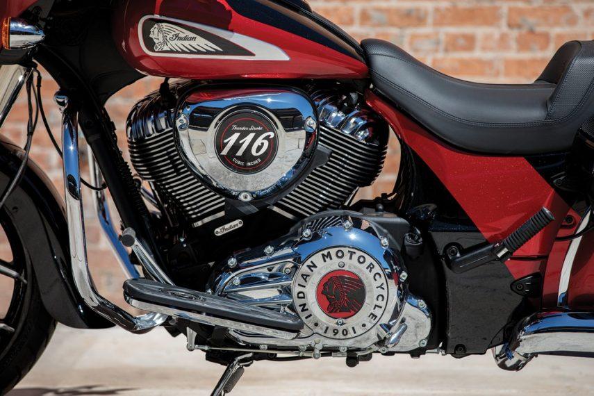 Indian Motorcycles anuncia sus nuevos modelos 2020