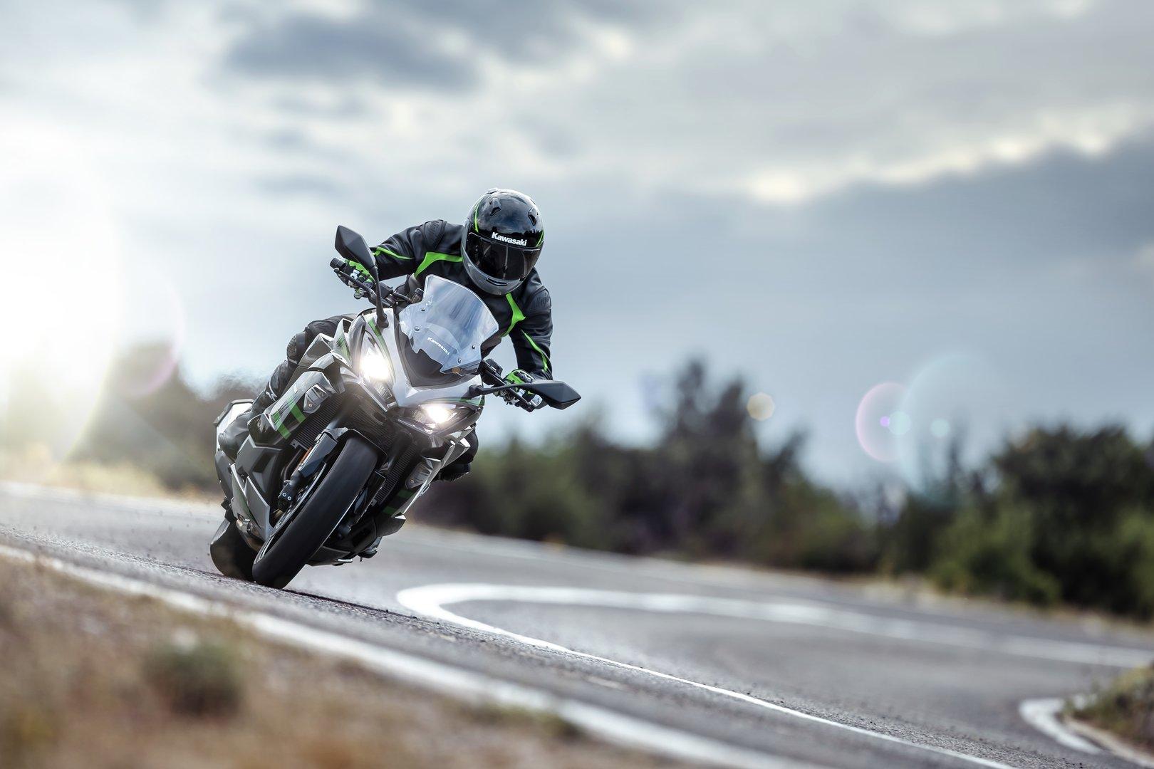 Kawasaki Ninja 1000SX 2020 08
