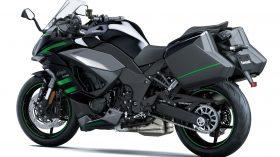 Kawasaki Ninja 1000SX 2020 21