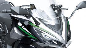 Kawasaki Ninja 1000SX 2020 42