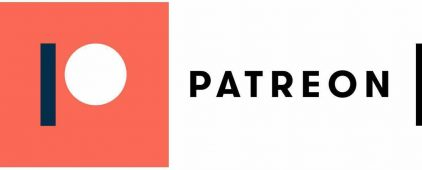 Logo Patreon