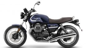 Moto Guzzi V7 Special 9