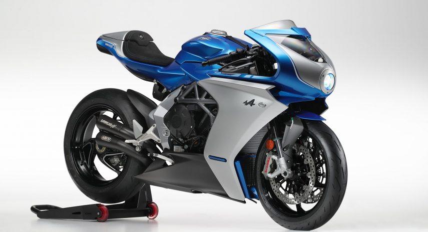 MV Agusta Superveloce Alpine 01