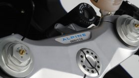 MV Agusta Superveloce Alpine 25