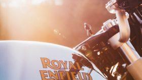 Royal Enfield Continental GT 650 2021 12