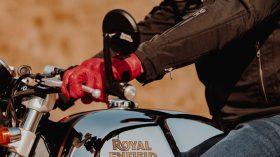 Royal Enfield Continental GT 650 2021 16