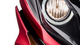 Super Dink 125 Detalle Rojo 12