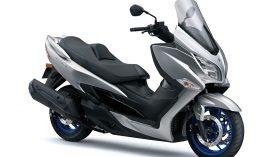 Suzuki Burgman 400 2021 01