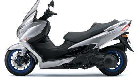 Suzuki Burgman 400 2021 03