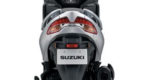Suzuki Burgman 400 2021 04