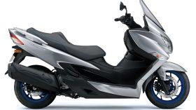 Suzuki Burgman 400 2021 05