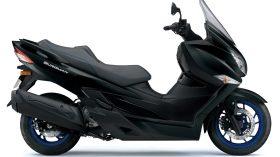 Suzuki Burgman 400 2021 08