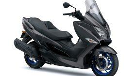 Suzuki Burgman 400 2021 09
