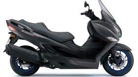 Suzuki Burgman 400 2021 10