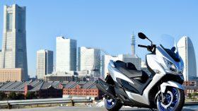Suzuki Burgman 400 2021 11