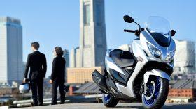 Suzuki Burgman 400 2021 13