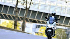 Suzuki Burgman 400 2021 14