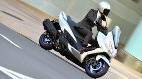 Suzuki Burgman 400 2021 15