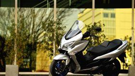 Suzuki Burgman 400 2021 25