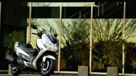 Suzuki Burgman 400 2021 26