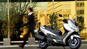 Suzuki Burgman 400 2021 27