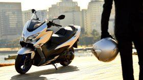 Suzuki Burgman 400 2021 41