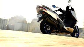 Suzuki Burgman 400 2021 44