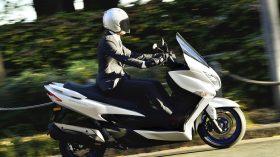 Suzuki Burgman 400 2021 47