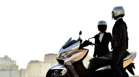 Suzuki Burgman 400 2021 50