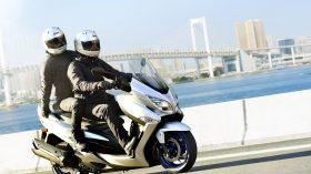 Suzuki Burgman 400 2021 51