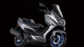 Suzuki Burgman 400 2021 61