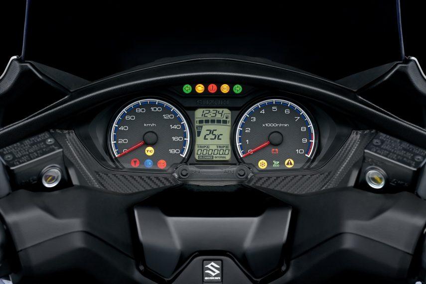 Suzuki Burgman 400 2021 65