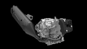 Suzuki Burgman 400 2021 88