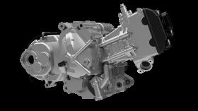 Suzuki Burgman 400 2021 89
