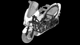 Suzuki Burgman 400 2021 90