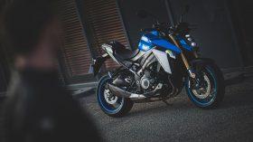 Suzuki GSX S 1000 2021 07