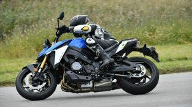 Suzuki GSX S 1000 2021 109