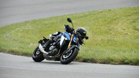 Suzuki GSX S 1000 2021 112