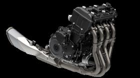 Suzuki GSX S 1000 2021 116