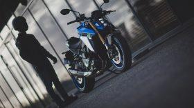 Suzuki GSX S 1000 2021 12