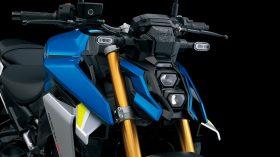Suzuki GSX S 1000 2021 125