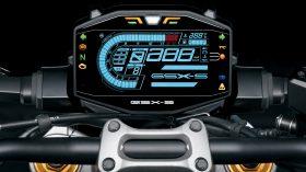 Suzuki GSX S 1000 2021 127