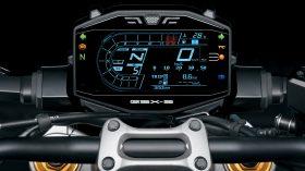 Suzuki GSX S 1000 2021 128