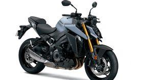 Suzuki GSX S 1000 2021 135