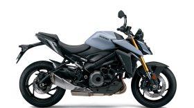 Suzuki GSX S 1000 2021 136