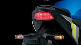Suzuki GSX S 1000 2021 139