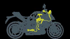 Suzuki GSX S 1000 2021 142