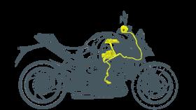Suzuki GSX S 1000 2021 144